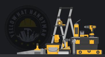 Yellow Haft Handyman Services